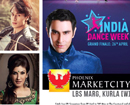 Bollywood Actors Raveena Tandon and Tiger Shroff to be present at Choreographer Sandip Soparrkar&rsq